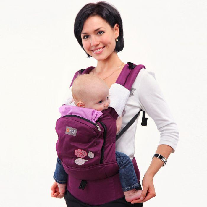 Эрго рюкзак детский рюкзак кенгуру масяня